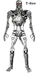 影视中的经典机器人3