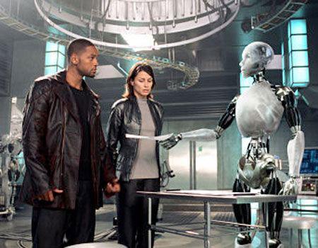 影视中的经典机器人6