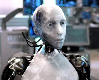 影视中的经典机器人7